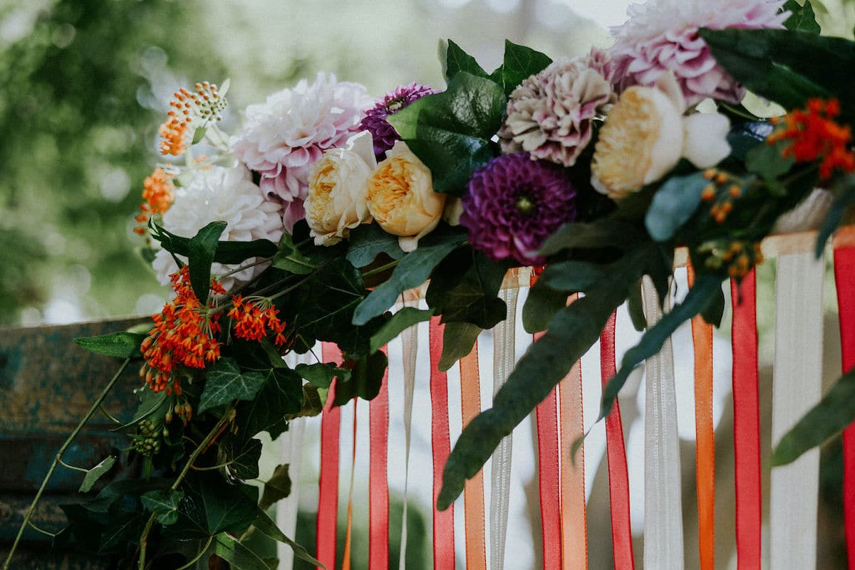 inspiration mariage gourmand colore latelierfleurdo cyrielleriba 079