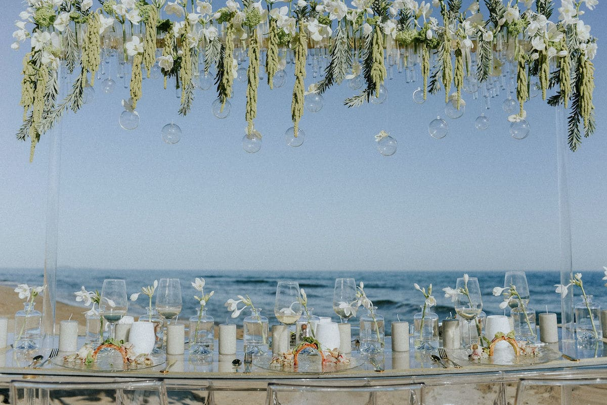 inspiration mariage mer transparence cyrielleriba latelierfleurdo 246