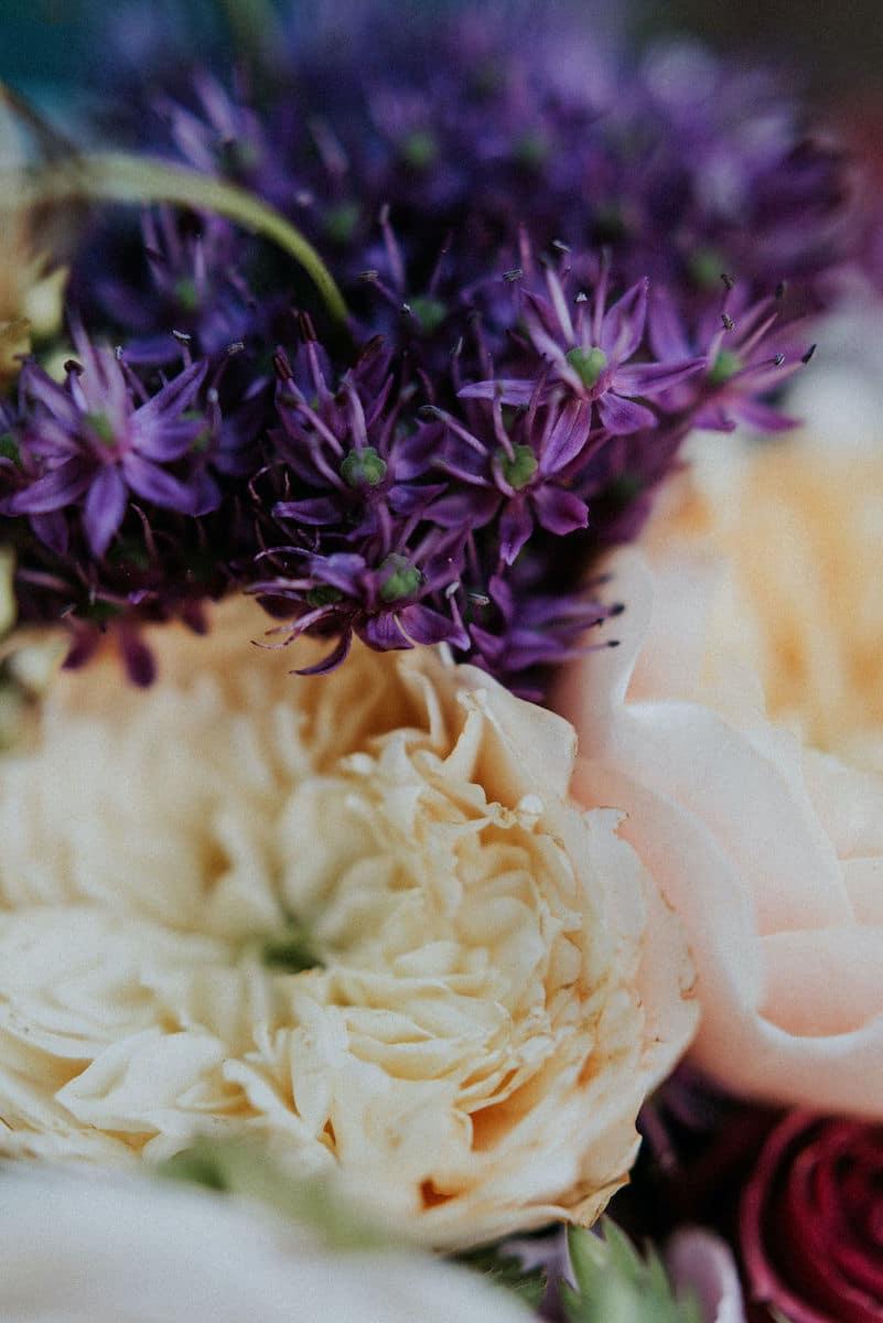Création Florale par Atelier Fleur dO 3