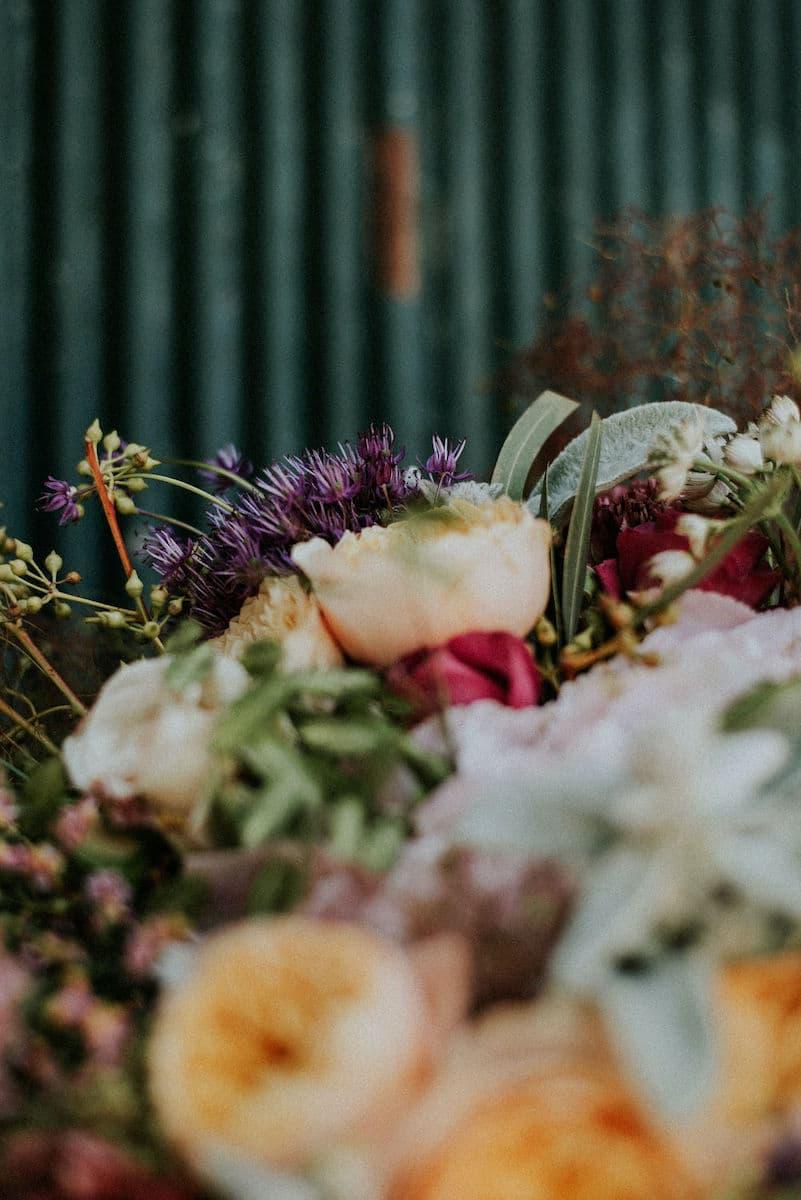 Création Florale par Atelier Fleur dO 9