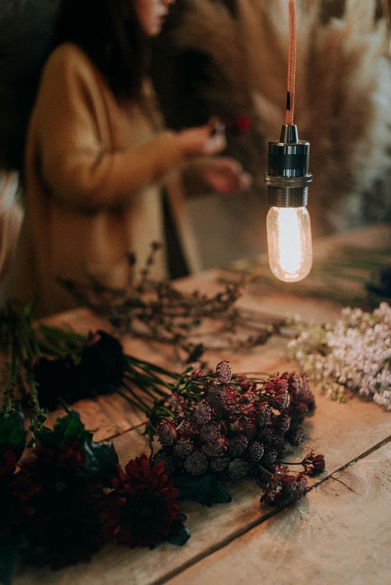 Bouquet de Fleur Atelier Fleur dO 3