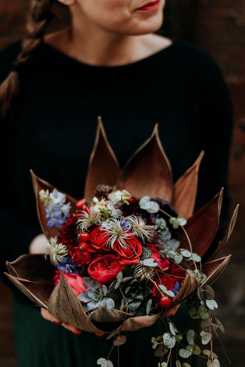 Composition Florale Atelier Fleur dO Fleuriste Colombiers 2