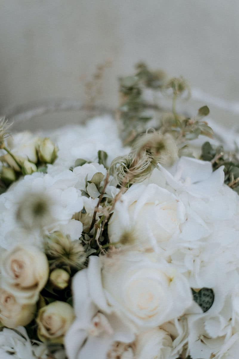 Composition Florale Atelier Fleur dO Fleuriste Colombiers 3