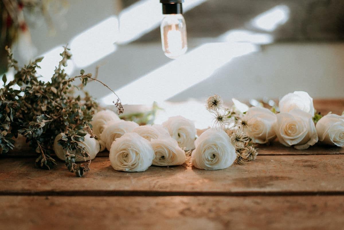 Composition Florale Atelier Fleur dO Fleuriste Colombiers 4