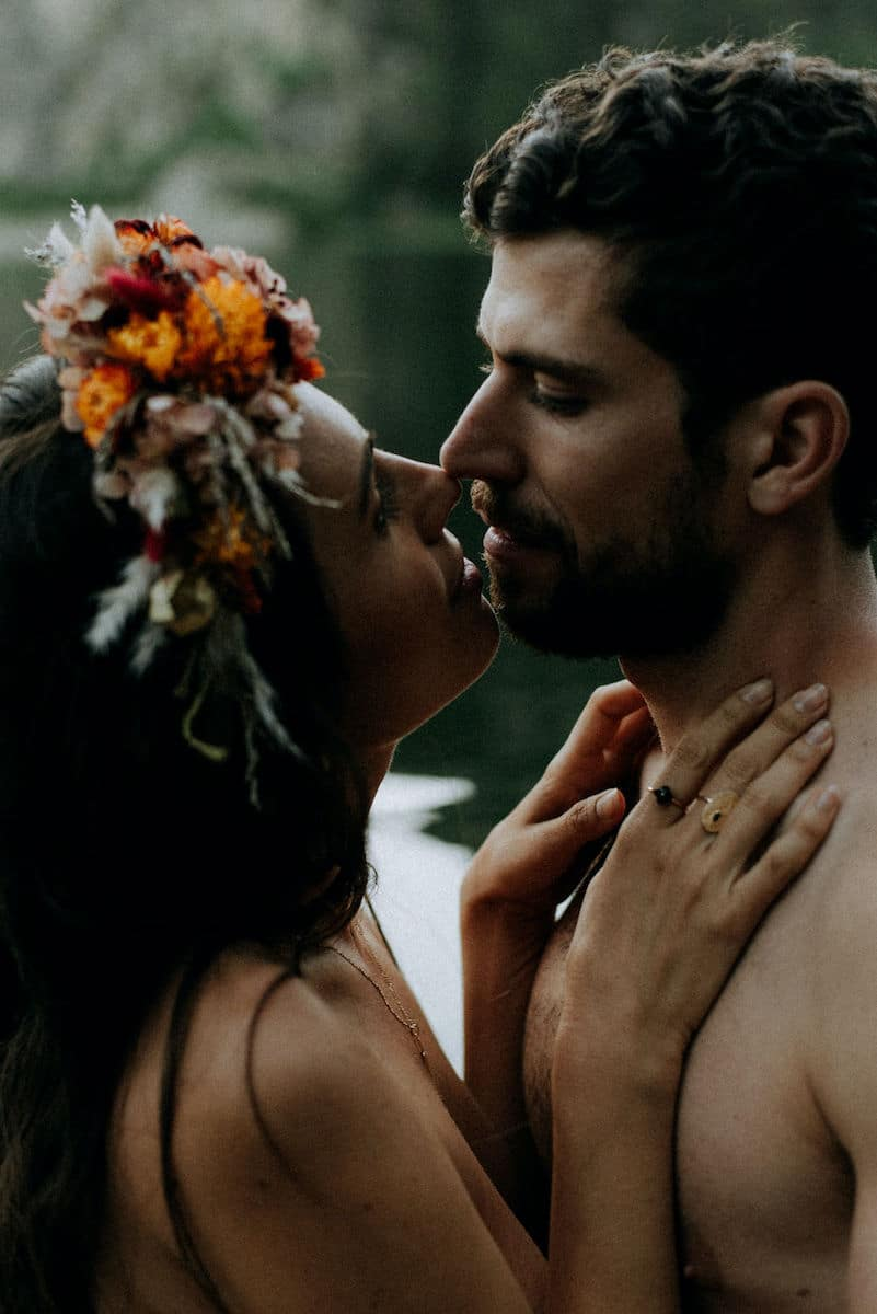 Shooting Mariage LAtelier fleur do fleuriste beziers 1