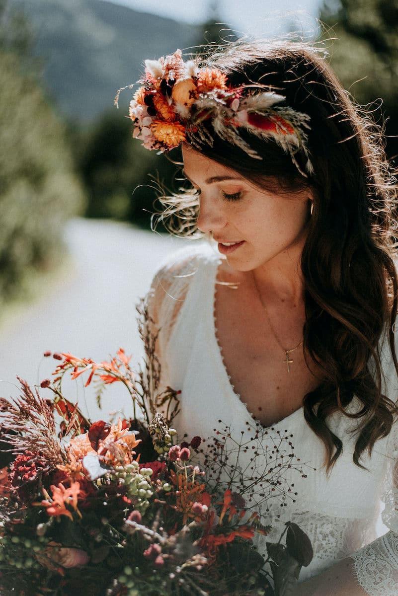 Shooting Mariage LAtelier fleur do fleuriste beziers 5