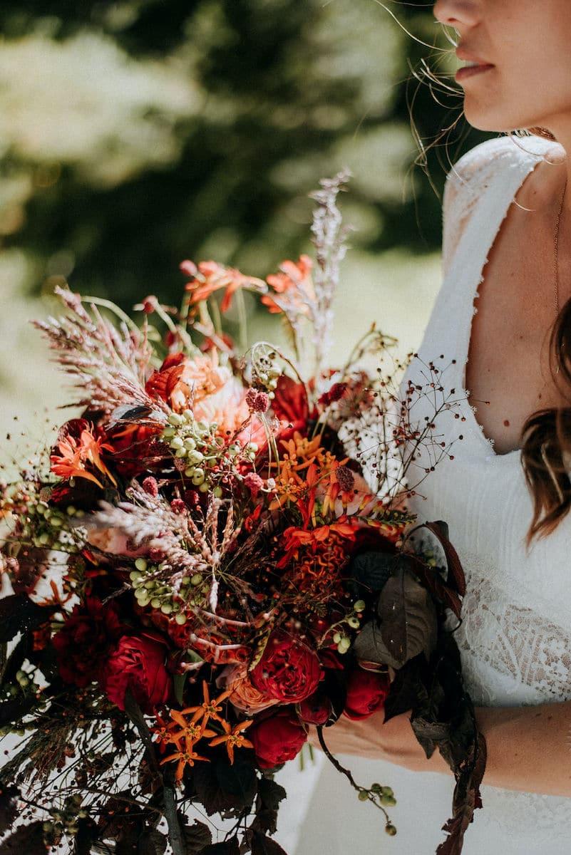 Shooting Mariage LAtelier fleur do fleuriste beziers 6